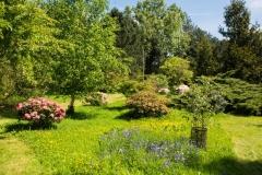 The Arboretum in May (c) John Harradine